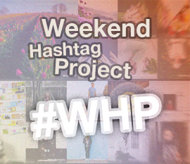 Aumentar popularidad con Weekend Hashtag Project de Instagram