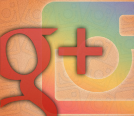 Compartir fotos de Instagram en Google Plus