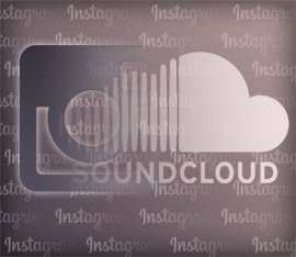 Subir fotos Instagram portada Soundcloud
