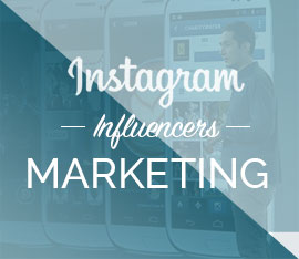 Marketing de influencers en Instagram